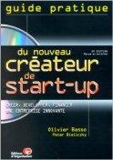 Guide du nouveau créateur de start-up