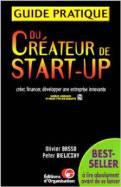 Livre Guide du createur 1999