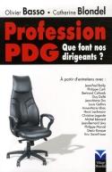 Profession PDG