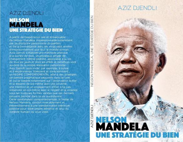 Aziz DJENDLI livre Mandela